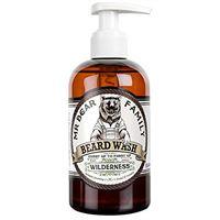 Mr Bear Family cura della barba wilderness 250 ml