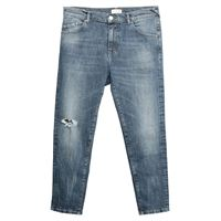 0/ZERO CONSTRUCTION - pantaloni jeans