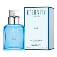 CALVIN KLEIN eternity air men edt 50 ml