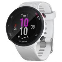 Garmin forerunner 45s smartwatch nero 2,64 cm (1.04) cellulare gps (satellitare)
