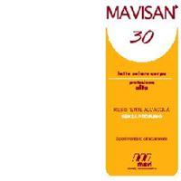 MAVI SUD Srl mavisan 30 latte prot/a 150ml