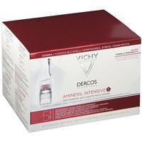 VICHY (L'OREAL ITALIA) vichy dercos aminexil intensive 5 trattamento anticaduta donna 42 fiale