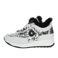 Agile By Rucoline sneakers donna ghiaccio