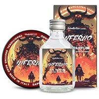 The Goodfellas' smile set inferno sapone da barba e aftershave
