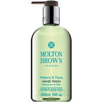 Molton Brown mulberry and thyme handwash (300ml)