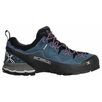 Montura scarpe trekking yaru goretex eu 37 baltic / pink sugar