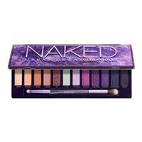 Urban Decay naked ultraviolet - palette di ombretti