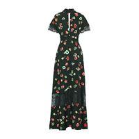 LELA ROSE - vestiti lunghi