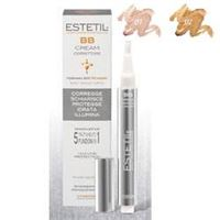 POOL PHARMA Srl estetil bb cream correttore 2 schiarente idratante stick 2, 5 ml