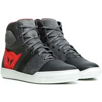 Dainese scarpe york air phantom rosso