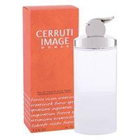 Nino Cerruti image eau de toilette 75 ml donna
