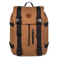DC Shoes zaino DC Shoes backpack crestline brown