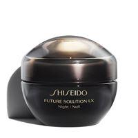 Shiseido future solution lx total regenerating cream night 50 ml