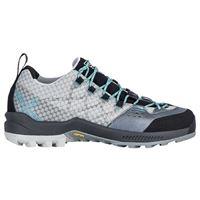 Montura scarpe trekking dual light eu 38 silver / ice blue