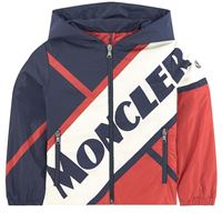 Moncler giubbotto antivento impermeabile