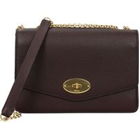 Mulberry borse a tracolla Mulberry darley donna viola