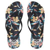 Roxy sandals bermuda print infradito donna