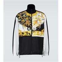 Versace giacca baroque