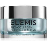Elemis pro-collagen overnight matrix crema notte antirughe 50 ml