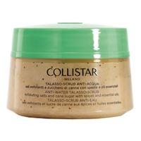 COLLISTAR talasso-scrub anti-acqua - scrub corpo