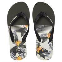 Quiksilver sandals molokai jungle swell infradito uomo