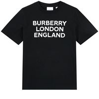 Burberry t-shirt firmata