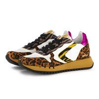 VALSPORT sneakers donna magic animalier VALSPORT | multicolor