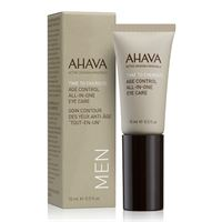 Ahava time to energize men age control all in one eye care 15ml