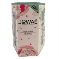 Jowae cofanetti jowae linea idratante lumifenoli cofanetto crema ricca + acqua spray