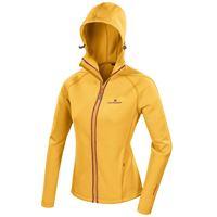 Ferrino congaree jacket woman pile tecnico donna