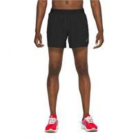 Asics road 5in short shorts running uomo