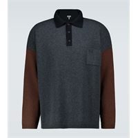 LOEWE pullover in lana e cashmere