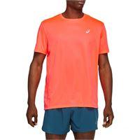 Asics katakana ss top t-shirt running uomo