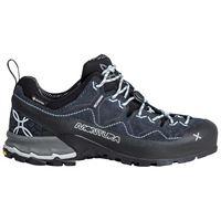 Montura scarpe trekking yaru goretex eu 36 ash blue / light blue