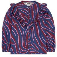 Molo - camicia stampata 3-4 anni