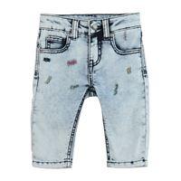 DANIELE ALESSANDRINI - pantaloni jeans