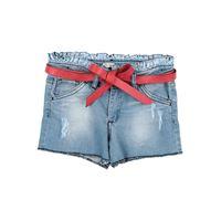 FRACOMINA MINI - shorts jeans