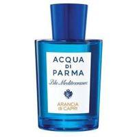 Acqua di parma blu mediterraneo arancia di capri 150 ml