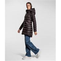 Peuterey puffed jacket superlight - marrone