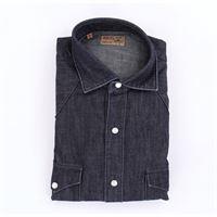 BARBA wau1266088 jeans scuro