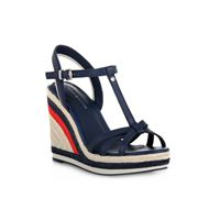 TOMMY HILFIGER db9 strappy navy