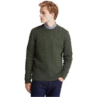 TIMBERLAND 581 p b mabwool cable greap