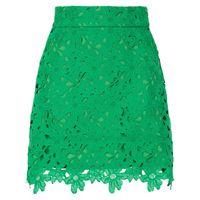Bambah minigonna kelly - verde