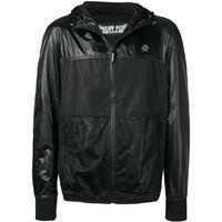 Philipp Plein giacca - nero