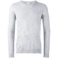 Le Kasha maglione 'panarea' - grigio