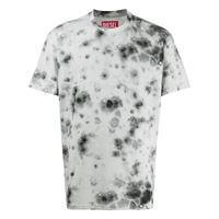 A-COLD-WALL* t-shirt diesel red tag x a cold wall* - grigio