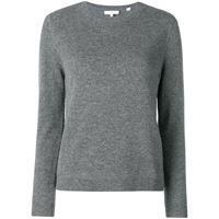 Chinti and Parker maglione aderente - di colore grigio