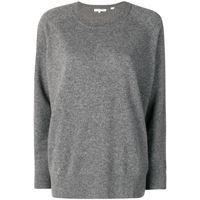 Chinti and Parker maglione - di colore grigio