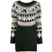 TWINSET maglione - nero