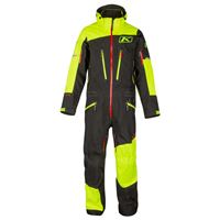 Klim lochsa s high visibility / black